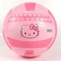Míč volejbal Hello Kitty 21,5cm