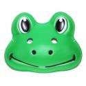 Maska - žába