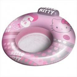 Nafukovací plovoucí křeslo Hello Kitty - 104cm