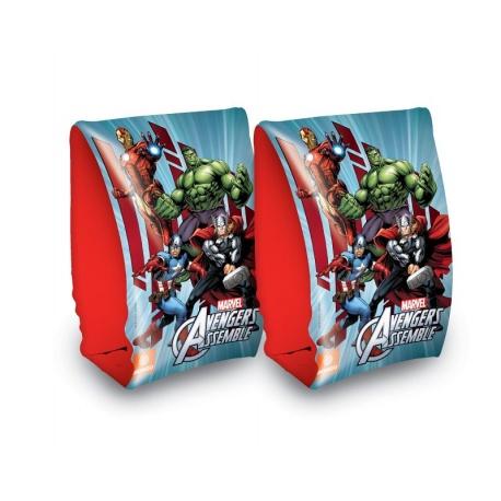 Nafukovací rukávky Avengers 25x15cm