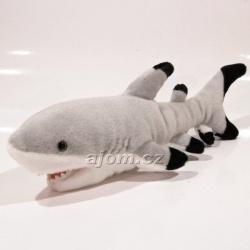 Plyšový Žralok