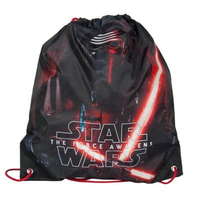 Školní pytel vak sáček Star Wars Hvězdné války Kylo Ren