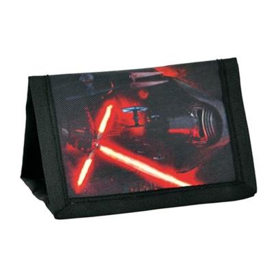 Textilní peněženka Star Wars - Hvězdné války