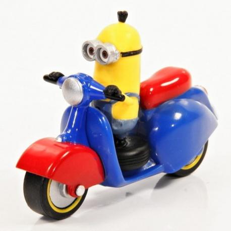 Mimoň Tim na motorce 1:43