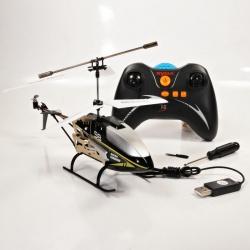 RC vrtulník sálový H27.0 Celerity dron na dálkové ovládání