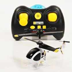 RC - vrtulník sálový - H8.0 Mini