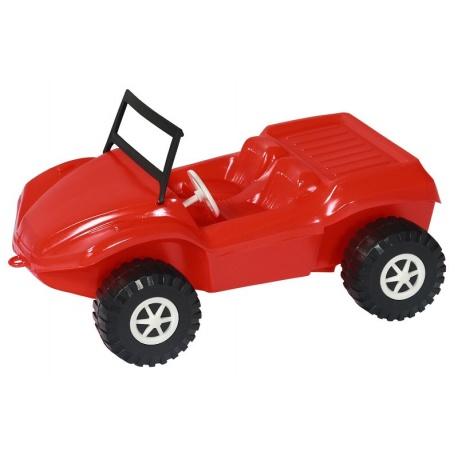 Auto Buggy