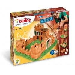 Teifoc - Pevnost Anita