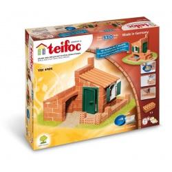 Teifoc - Domek Miguel