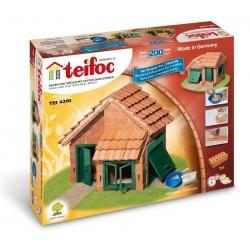 Teifoc - Domek Albert