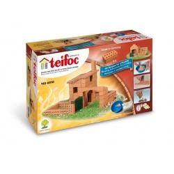 Teifoc - Domek Sergio