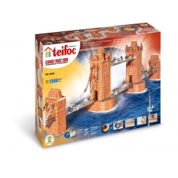 Teifoc - Tower Bridge