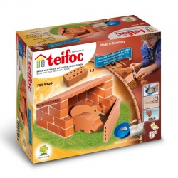 Teifoc - Domek Pigs