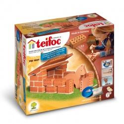 Teifoc - Domek Horses