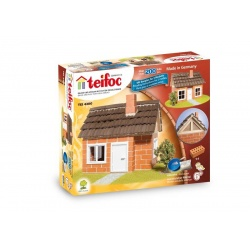 Teifoc - Domek Carlos
