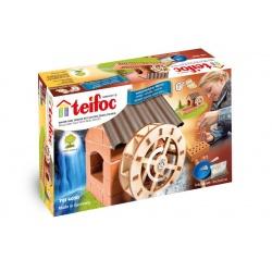 Teifoc -Vodní mlýn