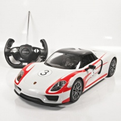 RC - Porsche 918 Spyder Weissach - 1:14