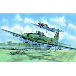 Iljušin IL - 2
