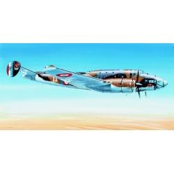 Leo 451 1:72 Směr plastikový model letadla ke slepení