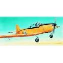 """Fokker S 11 """"Instructor"""" 1:40 Směr plastikový model letadla ke slepení"""