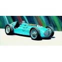 Lago Talbot 1:24 Směr plastikový model auta ke slepení