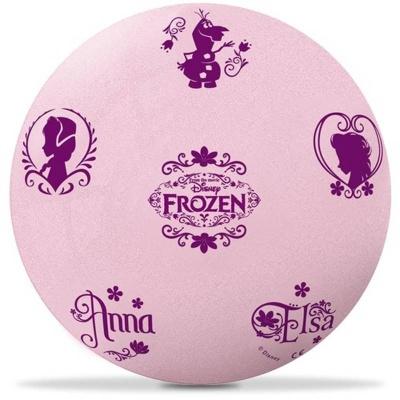 Molitanový míč Frozen Ledové království 20cm