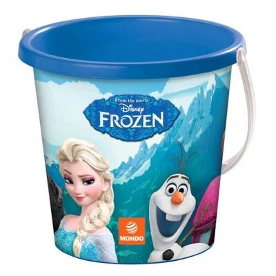 Kýblík na písek Frozen - Ledové království - 17cm