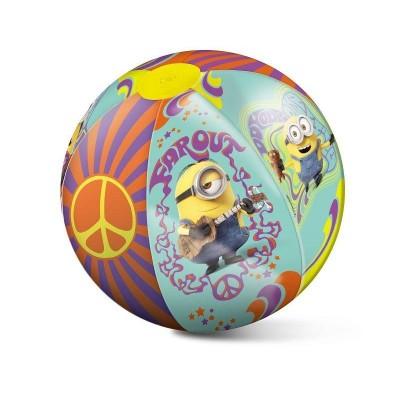 Nafukovací plážový míč Mimoň 50cm