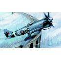 Hawker Tempest MK.V 1:72 Směr plastikový model letadla ke slepení