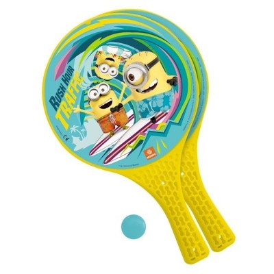 Pálky a míček plážový tenis Mimoň