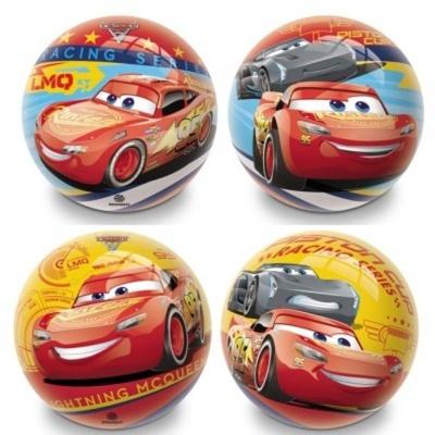 Dětský míč Cars Auta 14 cm