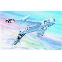 Mig 17 F 1:48 Směr plastikový model letadla ke slepení