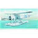 Fairey Swordfish Mk.2 Limited 1:48 Směr plastikový model letadla ke slepení