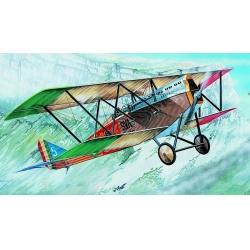Ansaldo SVA 5 1:48 Směr plastikový model letadla ke slepení