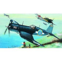 Chance Vought F4U-1 Corsair