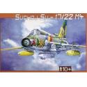 Suchoj SU-17-22 M4 1:48 Směr plastikový model letadla ke slepení