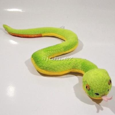 Plyšový Had - Zmije