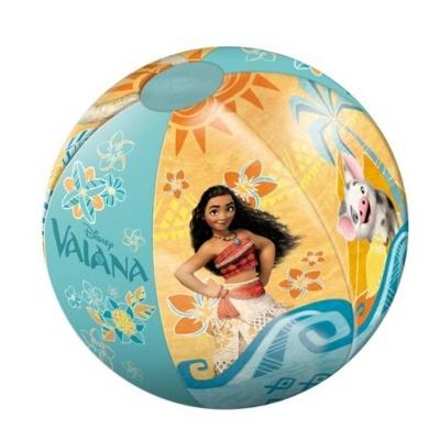Nafukovací míč Vaiana - 50cm