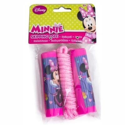 Dětské švihadlo Minnie 2m