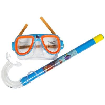 Brýle na potápění a šnorchl Hledá se Dory