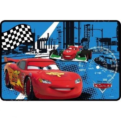 Podložka na hraní koberec Cars Auta 60x40cm
