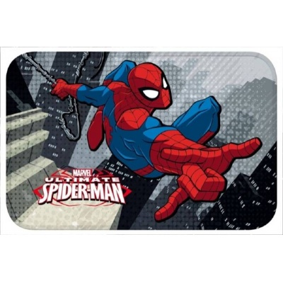 Dětský koberec Spiderman 60x40cm