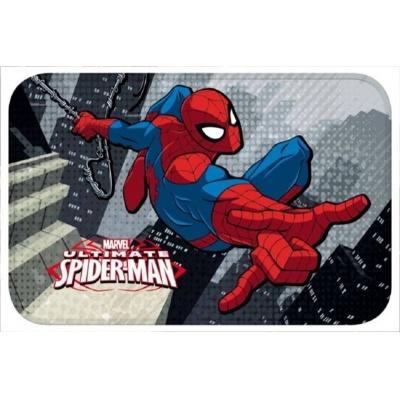 Podložka na hraní koberec Spiderman 60x40cm