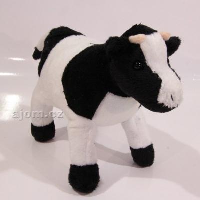 Plyšová Kráva