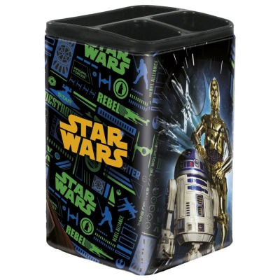 Stojánek na psací potřeby Star Wars