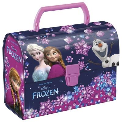 Kufřík s madlem Frozen