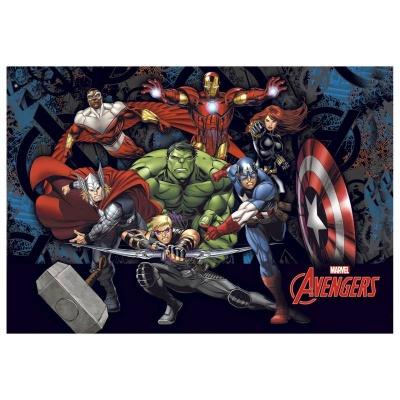 Podložka na psací stůl Avengers