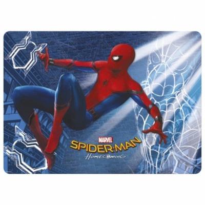 Podložka na jídelní stůl prostírání - Spiderman