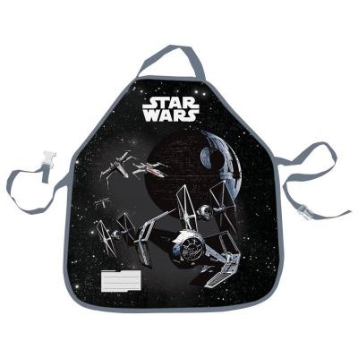 Zástěrka na výtvarnou výchovu Star Wars