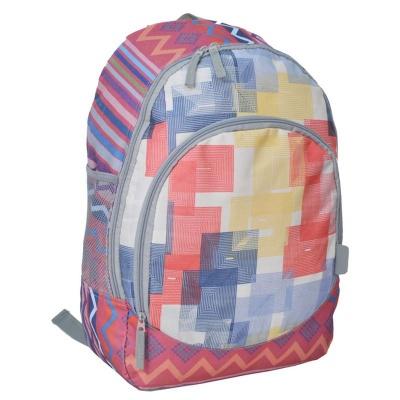 Volnočasový batoh hipsterský